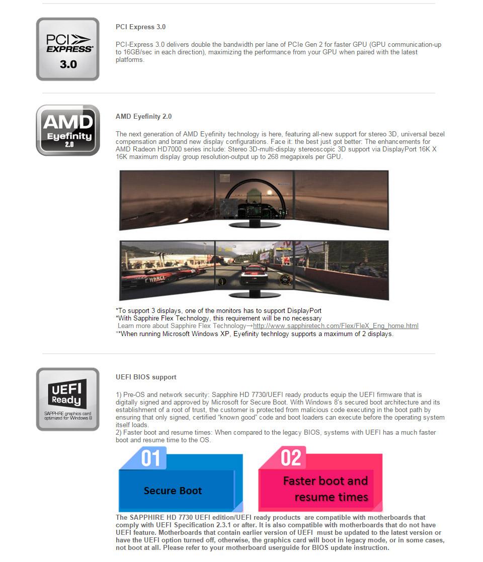 Sapphire Radeon R9 290 Tri-X OC 4GB [SA-R9290-4GD5-TRIX-OC