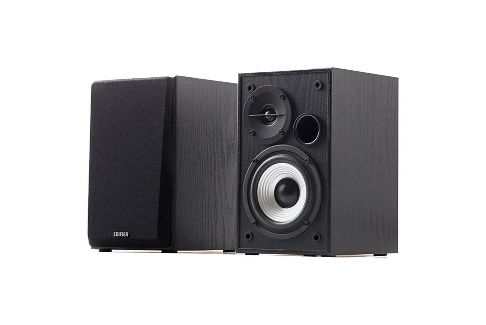 Edifier R980T 2.0 Powered Bookshelf Speakers Black product