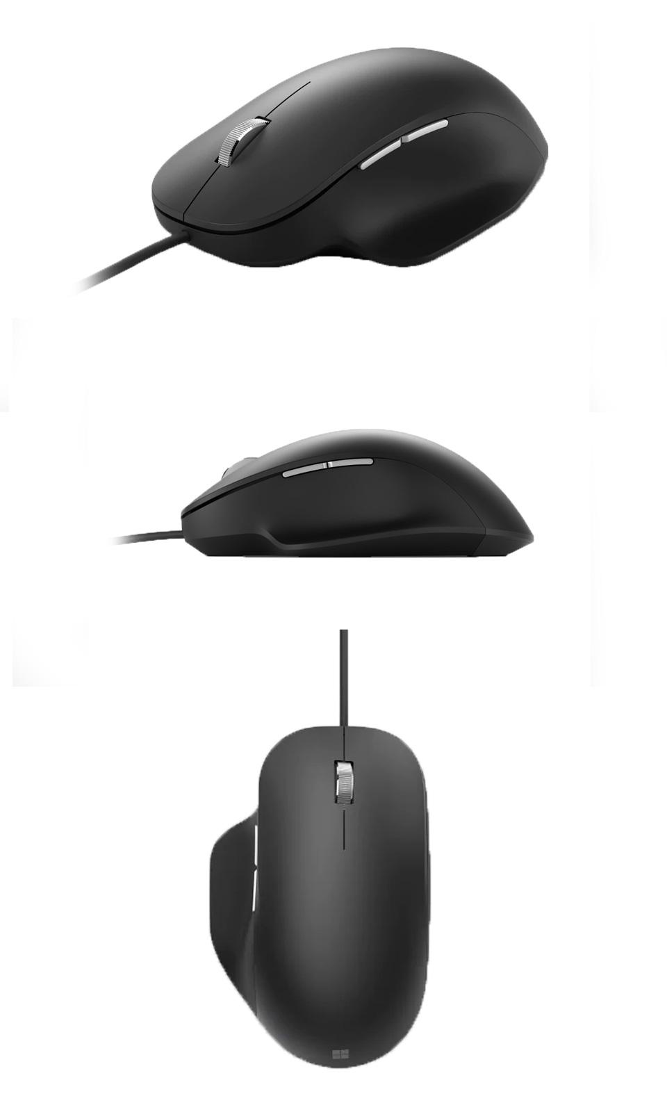 Microsoft Ergonomic USB Mouse product