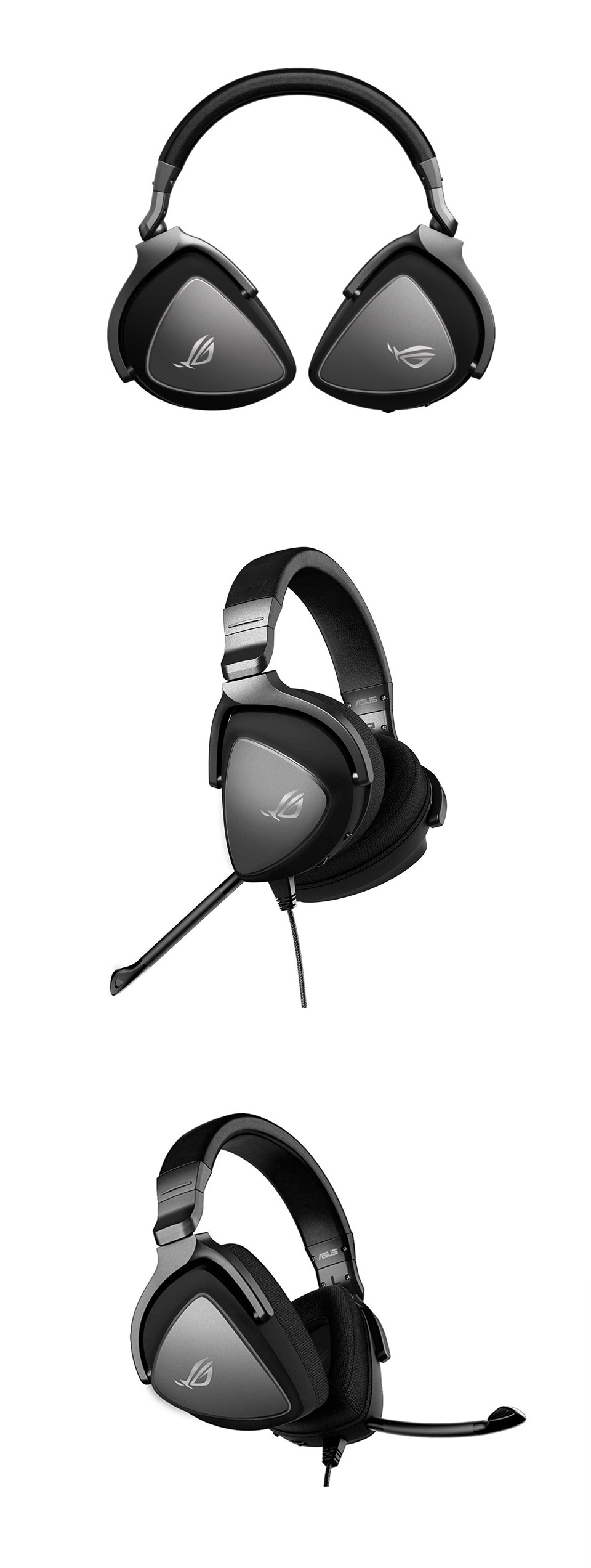 ASUS ROG Delta Core USB-C Gaming Headset product