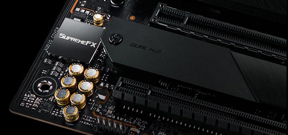 לוח אם ASUS ROG Strix Z590-E Gaming Wi-Fi