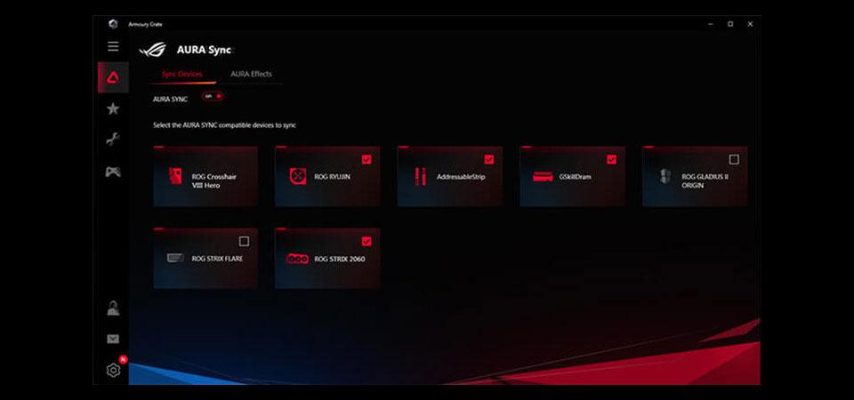 לוח אם ASUS ROG Strix Z590-F Gaming Wi-Fi