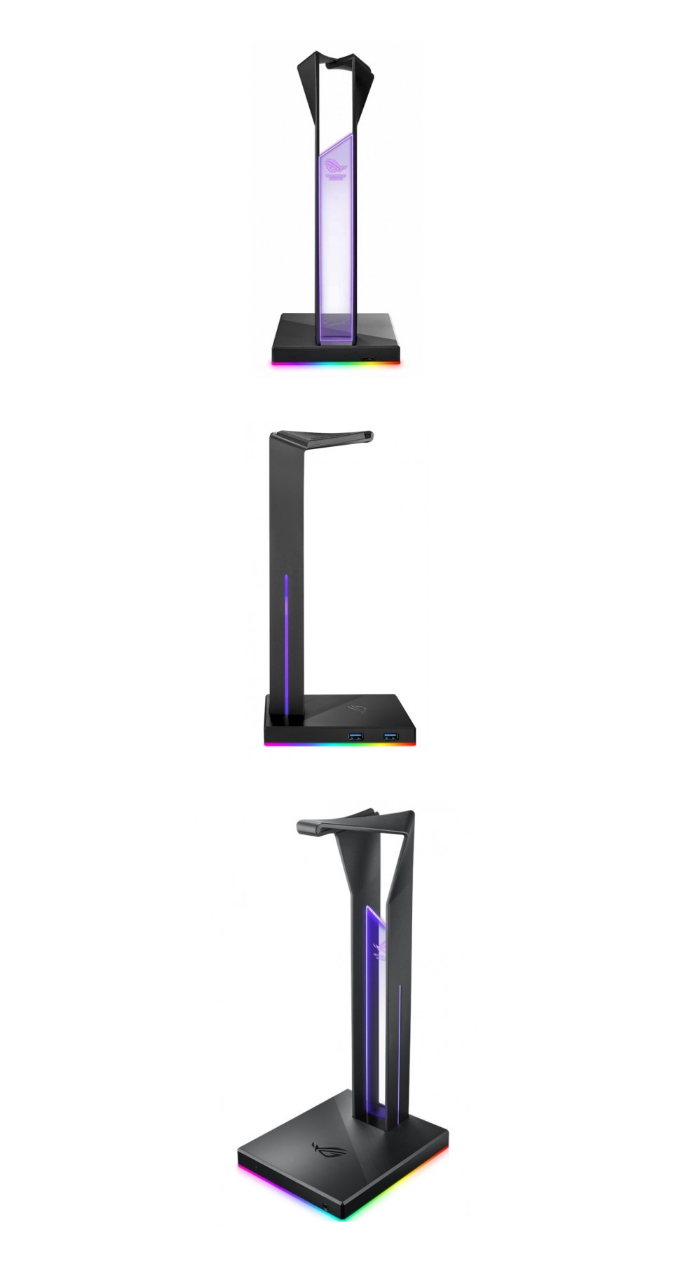 ASUS ROG Throne RGB Headset Stand product