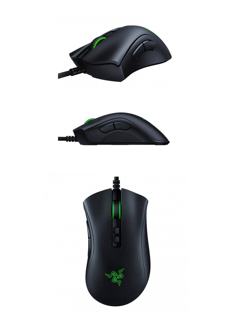 Razer DeathAdder V2 Optical Gaming Mouse product