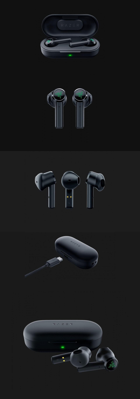 Razer Hammerhead Wireless In-Ear Headphones product