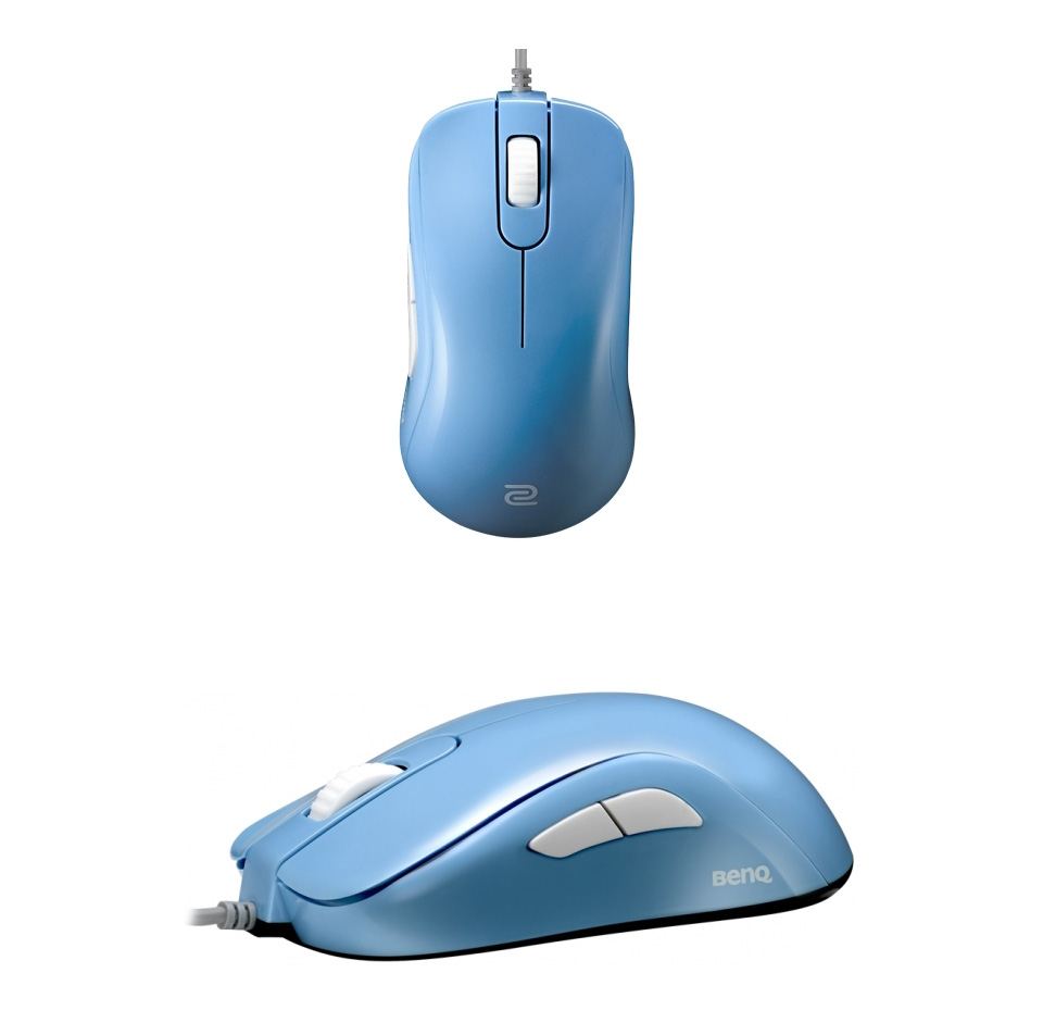 Zowie S1 Gaming Mouse Divina Blue product