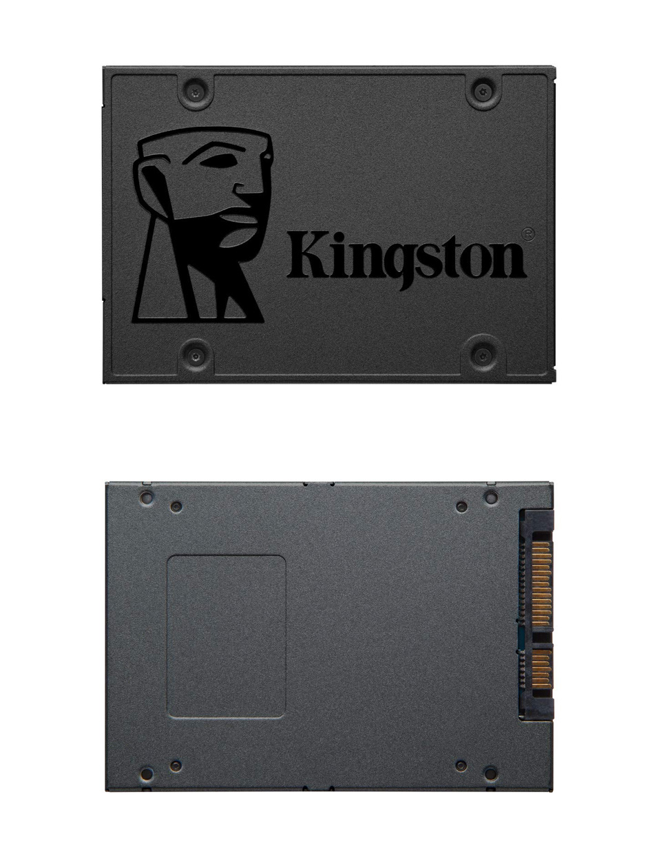 Kingston A400 2.5in SATA SSD 1920GB product