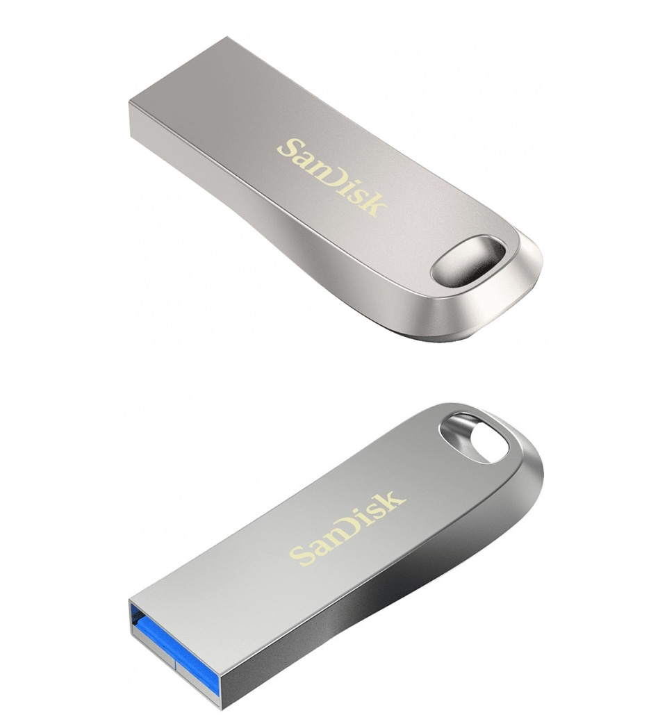 SanDisk Ultra Luxe USB 3.1 Flash Drive 16GB product