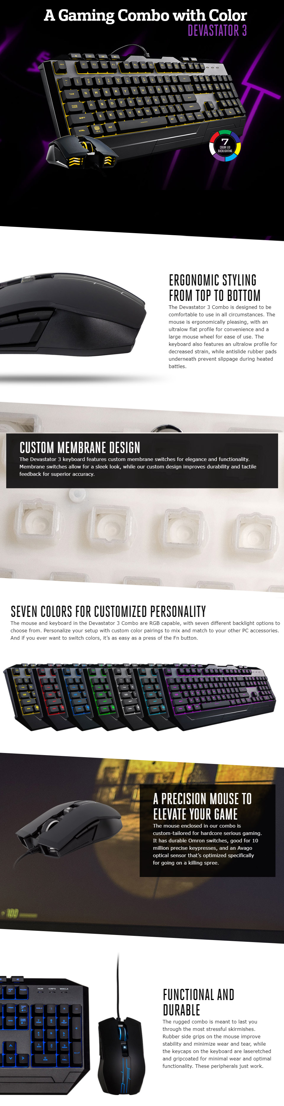 d3bab55c15f And now with 7 different LED colour options, you can customise your  peripherals to match your hardware.