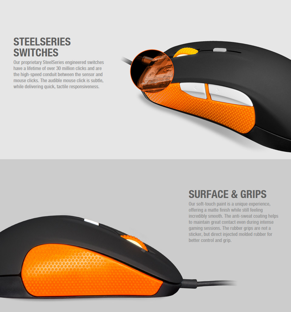 how to tell if you have mouse acceleration
