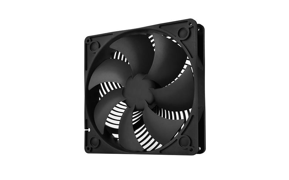 Silverstone AP183 180mm Case Fan Black product