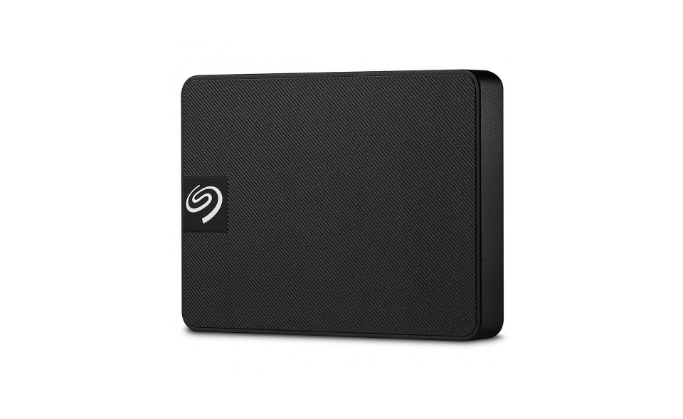 Seagate Expansion Portable SSD 500GB product