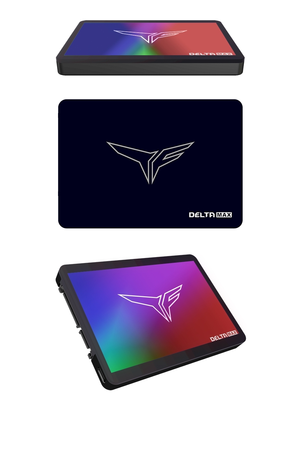 Team T-Force Delta MAX ARGB SSD 1TB product