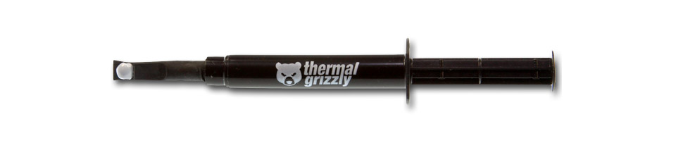 Thermal Grizzly Aeronaut Thermal Grease 1g product