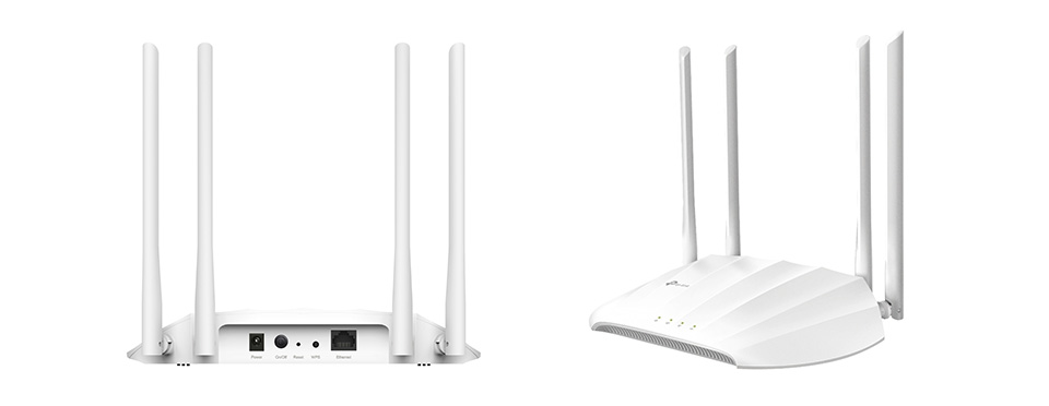 TP-Link TL-WA1201 AC1200 Wireless Access Point product