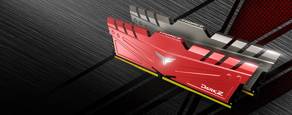 Team T-Force Dark Z 3200MHz 32GB (2x16GB) DDR4 features