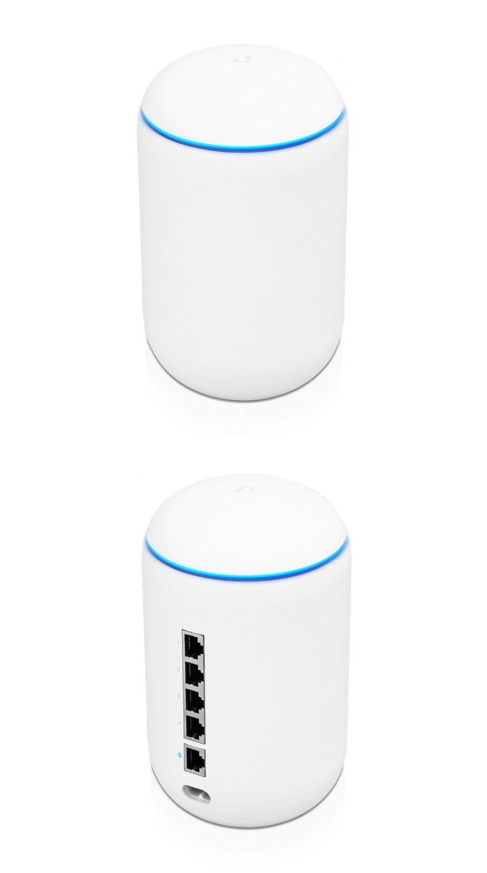 Ubiquiti UniFi Dream Machine Wireless Router product