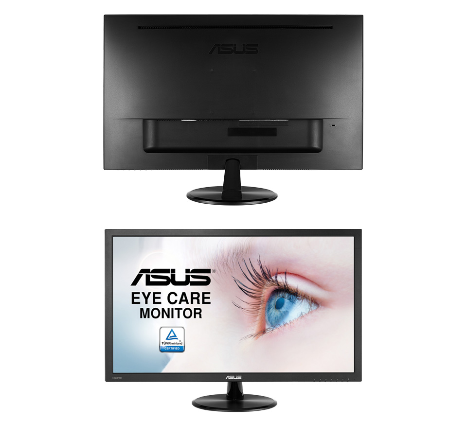 ASUS VP247HAE FHD Eyecare 24in Monitor product
