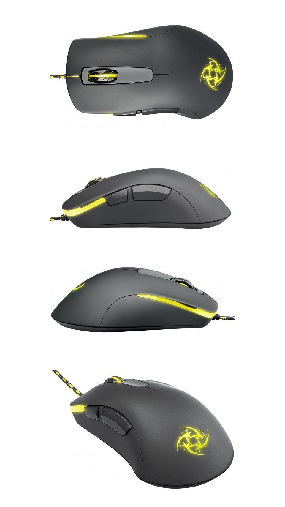 Xtrfy M1 Optical Gaming Mouse NiP Edition product