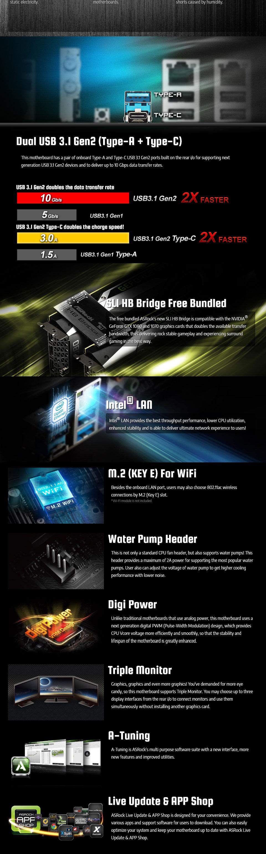 ASRock Z390 Extreme4 Motherboard