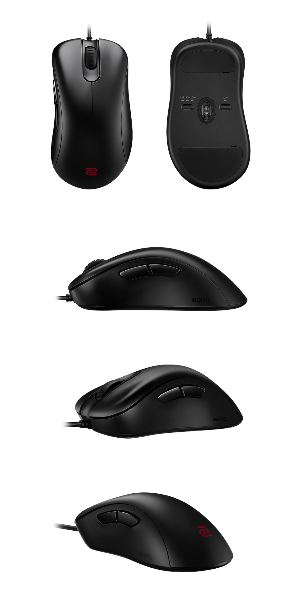Zowie EC1 Gaming Mouse product
