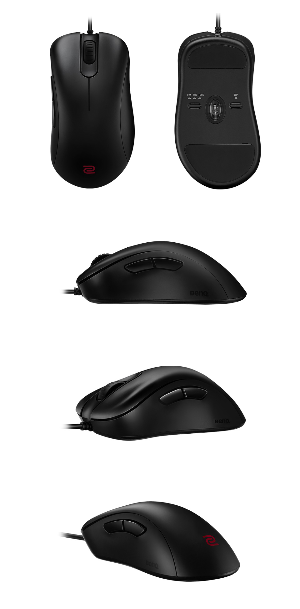 Zowie EC2 Gaming Mouse product