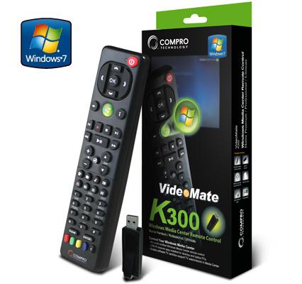 Compro Videomate Windows 7