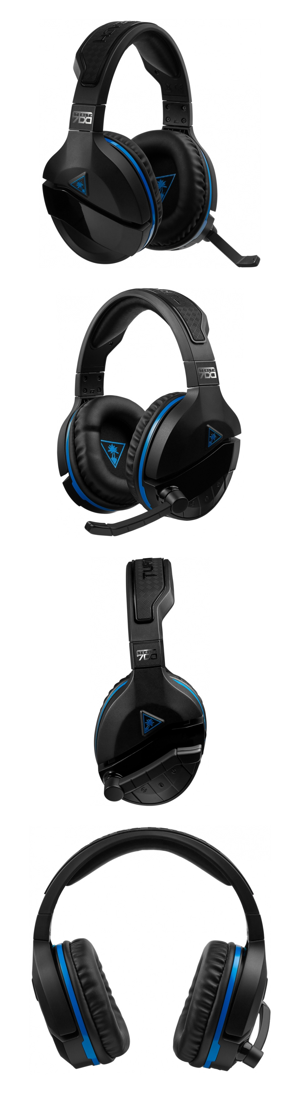 Turtle Beach Stealth 700P Wireless 7.1 Gaming Headset product
