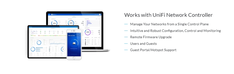 Ubiquiti UniFi USW Pro Gen2 48 Port PoE Switch features