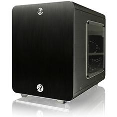 Raijintek Metis Mini ITX Case Black