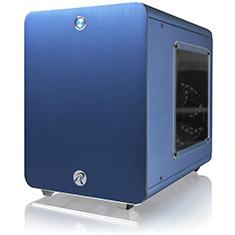 Raijintek Metis Mini ITX Case Blue