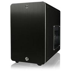 Raijintek Styx Micro ATX Case Black