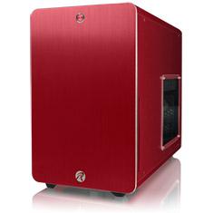 Raijintek Styx Micro ATX Case Red