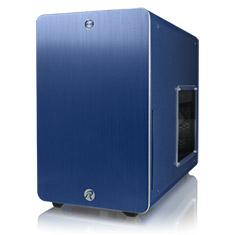 Raijintek Styx Micro ATX Case Blue