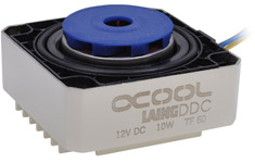 Alphacool Laing DDC310 Single Edition Silver