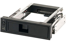 Orico 5.25in to 3.5in SATA HDD Mobile Rack