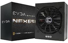 EVGA SuperNOVA G1 Gold 650W Power Supply