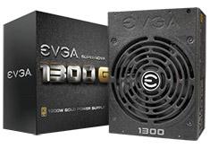 EVGA SuperNOVA G2 Gold 1300W Power Supply