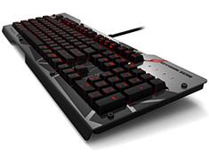 Das Keyboard Division Zero X40 Gaming Mechanical Tactile