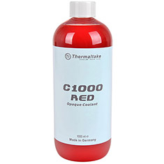 Thermaltake C1000 Opaque Coolant Red 1L Premix