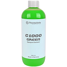 Thermaltake C1000 Opaque Coolant Green 1L Premix