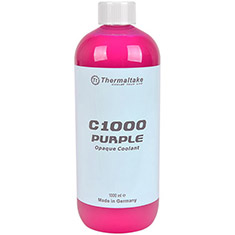 Thermaltake C1000 Opaque Coolant Purple 1L Premix