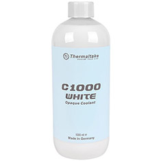Thermaltake C1000 Opaque Coolant White 1L Premix