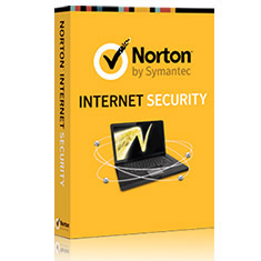 Symantec Norton Internet Security 2015 3 User OEM