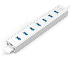 Orico H7013-U3 7 Port USB 3.0 Hub