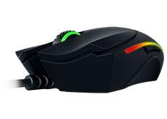 Razer Diamondback Chroma RGB Laser Gaming Mouse