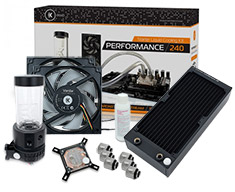 EK-KIT P240 Liquid Cooling Kit