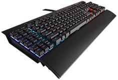 Corsair Gaming K95 RGB Mechanical Gaming Keyboard Cherry Brown