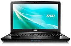 MSI CX72 17.3in Core i7 Windows 10 Notebook [6QD-062AU]
