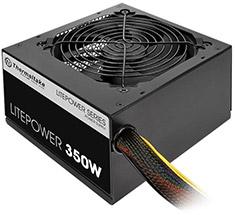 Thermaltake Litepower 350W Power Supply
